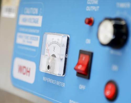 Direktes, schnelles Elektro Impuls Verfahren.